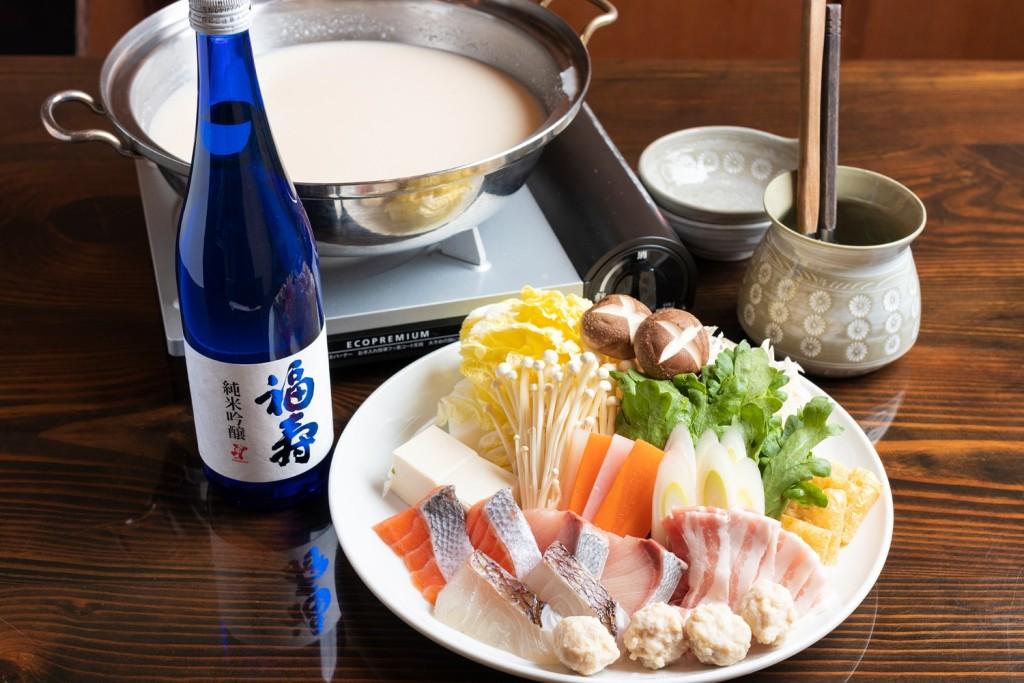 酒屋鍋 3,980円