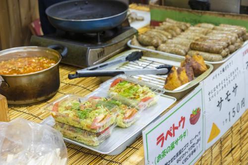 女性に人気のベトナム料理