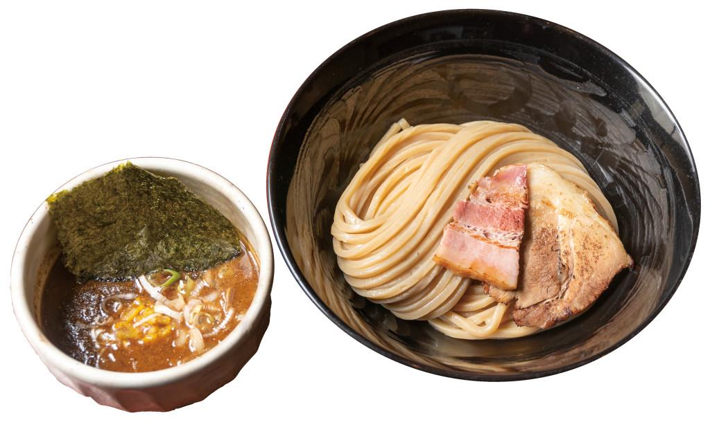 つけ麺 900円(税込)